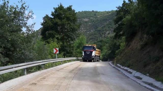 Karamürsel'i Köy Kolları Yenileniyor