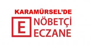 Karamürsel Nöbetçi Eczane