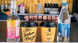 İsteyene  Karamürsel Gazozu, İsteyene Karamürsel Kahvesi