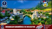 Boşnaklar Karamürsel'de Bir Araya Geliyor