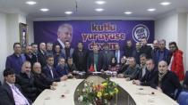 AK Parti Karamürsel'de SKM Toplandı