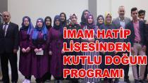 Karamürsel'de Kutlu Doğum Programı