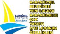 Yeni Belediye Logosu Karamürsel'e Yakıştı