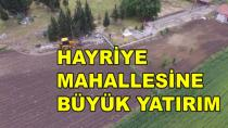 Karamürsel Belediyesi Çalışmalara Devam Ediyor