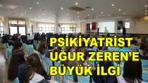 Karamürsel'de Öğrencilere LYS Motivasyonu