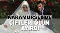 Karamürsel'de Feci Kaza Bir Ölü