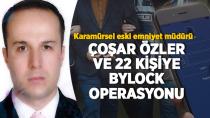 Karamürsel Eski Emniyet Müdürü Gözaltına Alındı