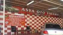 Asya Oto Kuaförde Kaçırılmayacak Kampanya