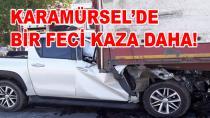 Karamürsel'de Bir Feci Kaza Daha
