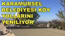 Karamürsel Belediyesi Yol Çalışmalarına Başladı