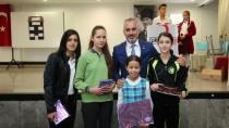 Karamürsel'de Kızılay Haftası Kutlandı