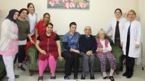 Karamürsel Devlet'ten Hasta Ve Yakınlarına Eğitim
