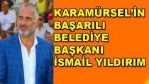 Karamürsel'in Başarılı Belediye Başkanı