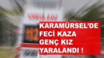 Karamürsel'de Feci Kaza
