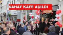Sahaf Kafe Karamürsel'de Açıldı