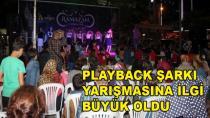 Karamürsel'de Ramazan Etkinliklerine Büyük İlgi