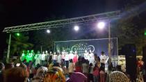 Ramazan Etkinlikleri Tiyatro Grubu İle Devam Etti