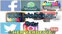 Büyük Karamürsel Tv Yayına Başladı