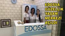 EDOSSA Karamürsel Güzellik Merkezi Açıldı