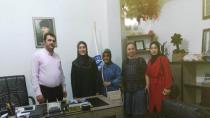 AK Parti Karamürsel ilçe Kadın Kolları Ahilik Haftasını kutladı.