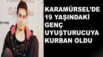Karamürsel'de 19 Yaşındaki Genç Hayatını Kaybetti