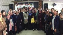 AK Kadın Karamürsel İstişare Toplantısına Katıldı