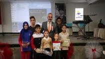 Karamürsel'de Öğretmenler Günü Kutlandı
