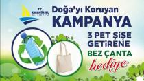 Karamürsel Belediyesi Doğayı Koruyor