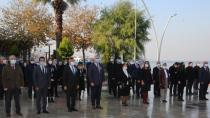 Öğretmenler Günü Karamürsel'de Kutlandı