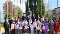 23 Nisan Karamürsel'de Törenle Kutlandı