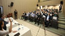 Karamürsel Meclisinden İsrail'e Kınama