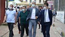 Başkan Ellibeş'ten Karamürsel Çıkarması