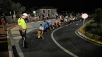 Karamürsel'de Çocuklar Trafik Eğitiminde