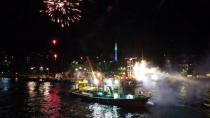 Av Yasağı Kalktı Balıkçılar Denize Açıldı